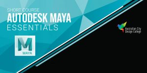 ACDC Autodesk Maya Course