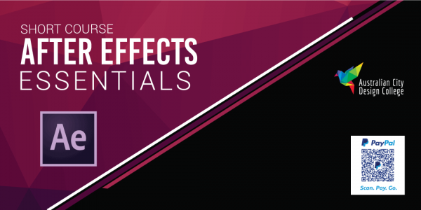 Short Course After Effects