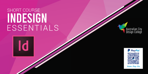 Short Course Indesign