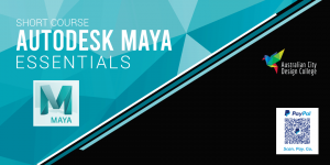 Short Course Maya